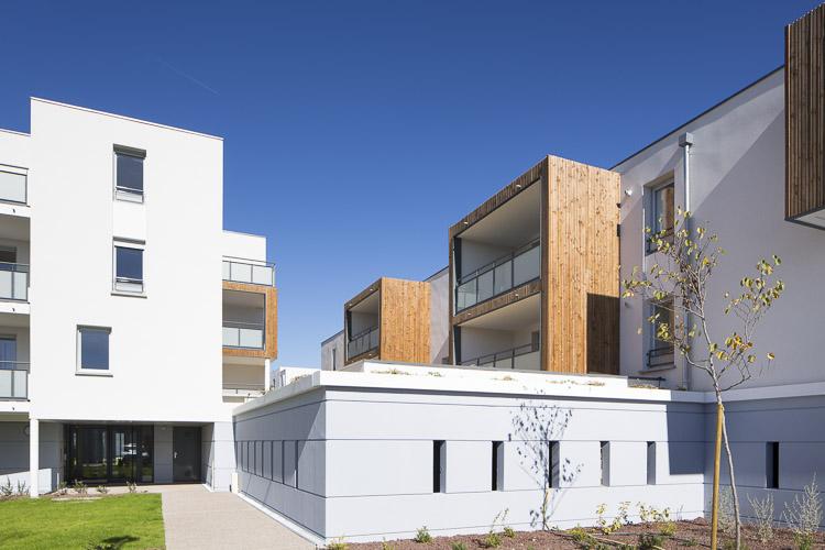 Architecture immobili re david aubert photographe - Cabinet vinci immobilier ...