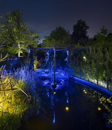 Nuit archives david aubert photographe - Jardin romantique nuit perpignan ...