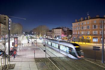 Tramway de Toulouse