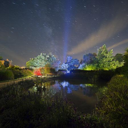 Festival des jardins de Chaumont sur Loire