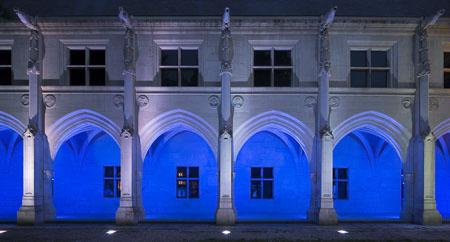 Le musée lorrain