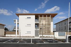 résidence - Photographe Architecture