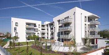 Septembre 2009 – Reportage Architecture