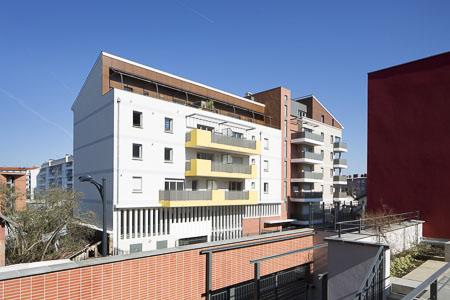 Reportage Architecture à Toulouse