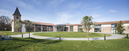Salles de séminaires Le Mas-Tolosa