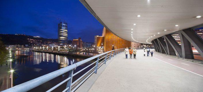 Bilbao - Photographe Eclairage