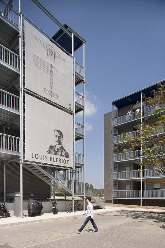 Logements - Photographe d'architecture