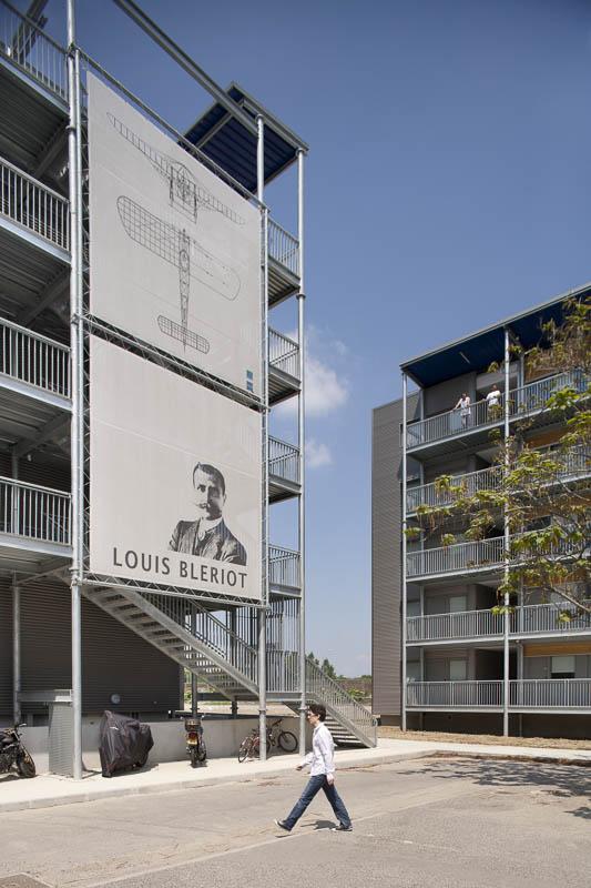 Logements - Photographe d'architecture