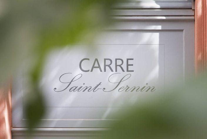 Carré Saint-Sernin, Toulouse - Client: MyArchitectes - Photographe Architecture Détail
