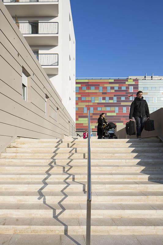 Appart-city - Photographe d'architecture