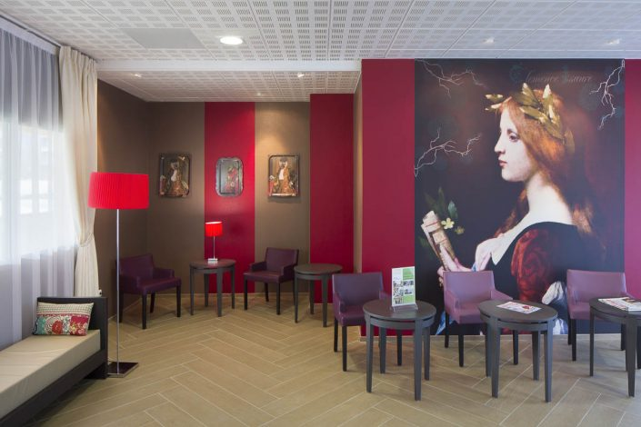 Résidence Les Jardins d'Isaure - Photographe Hotel Restaurant