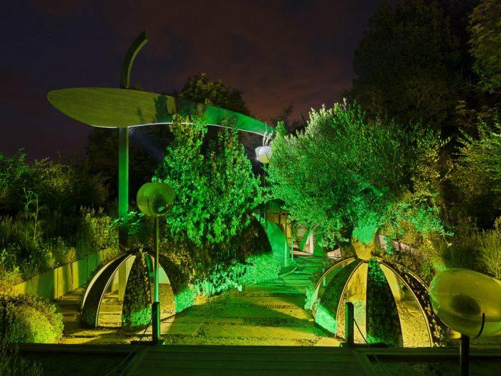 Jardins III
