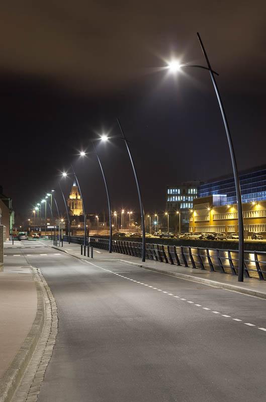 Eclairages à Calais (62) - Photographe Eclairage