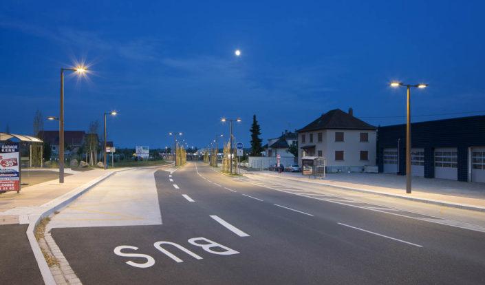 Marlenheim - Photographe Eclairage