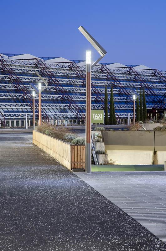 Eclairages à Paris Nord Villepinte - Photographe Eclairage