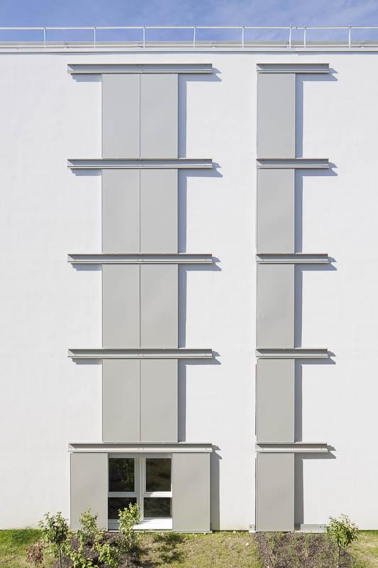 Résidence Virginia - photographe-architecture