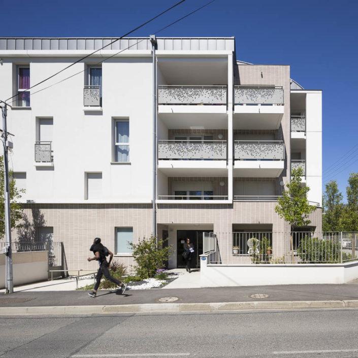 Résidence Alize - Photographe Architecture