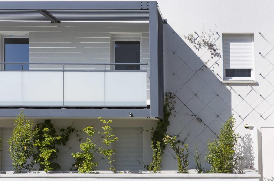 Reportages pour ARUA architectes