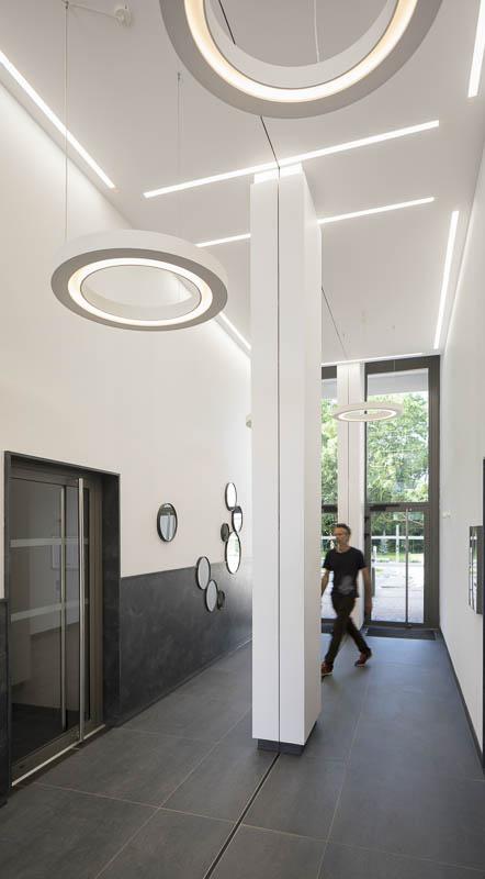 Résidence le Prairial - Photographe Architecture