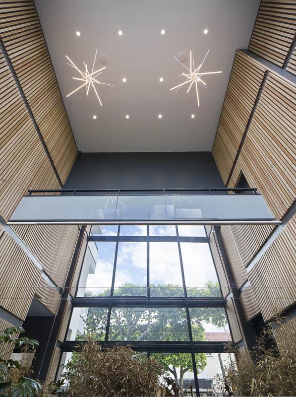 Résidence Gabriel - Photographe Architecture