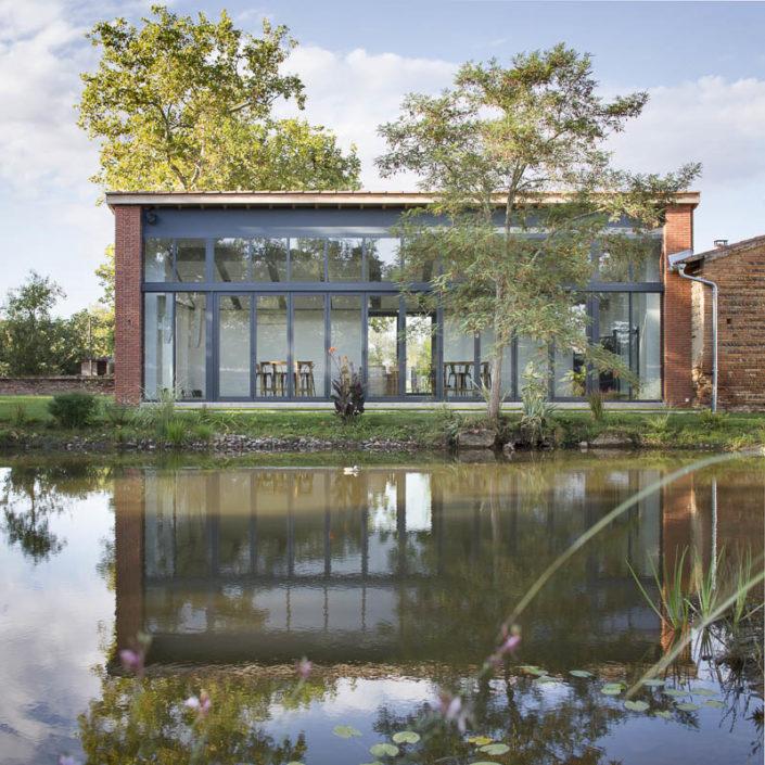 Mas-Tolosa - Photographe Architecture