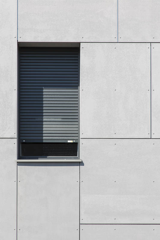 Résidence Ceres à Blagnac - Photographe Architecture