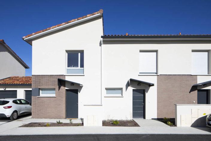 Résidence la bastide d'Adèle - Photographe Architecture