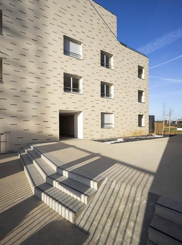 Résidence L'Eleven - Photographe Architecture