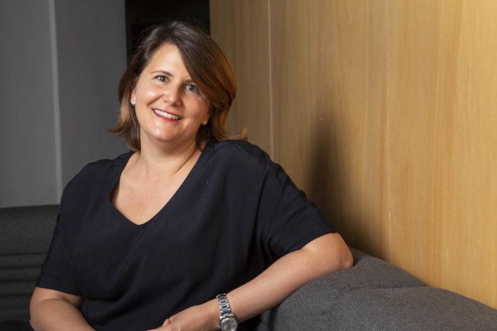 Portraits dirigeants pour Green City Immobilier - Photographe Corporate