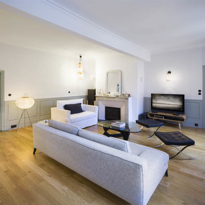 Appartement C - Photographe Architecture