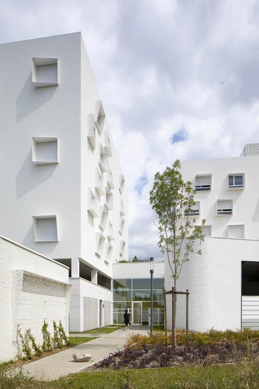 Horizon 72 - Photographe Architecture