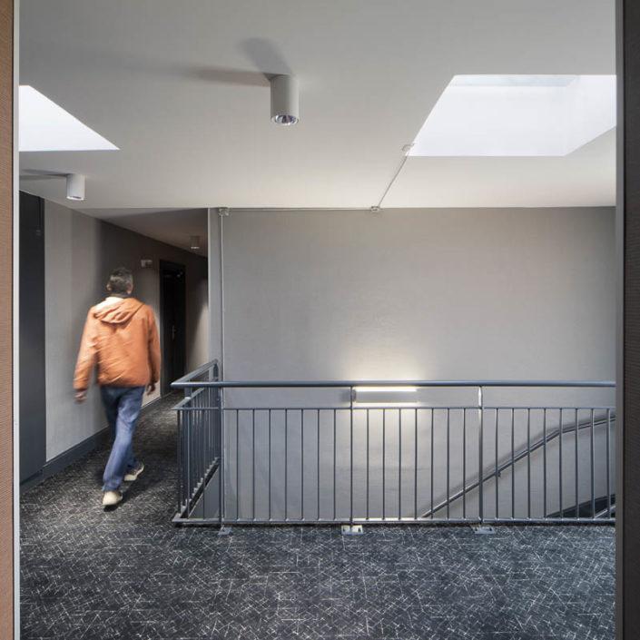 Résidence Val Oriane - Photographe Architecture