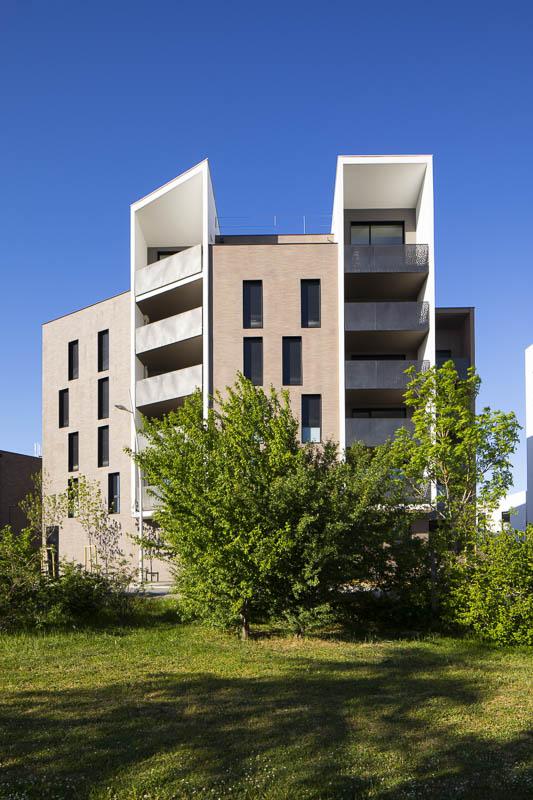 Résidence B47 - Photographe Architecture