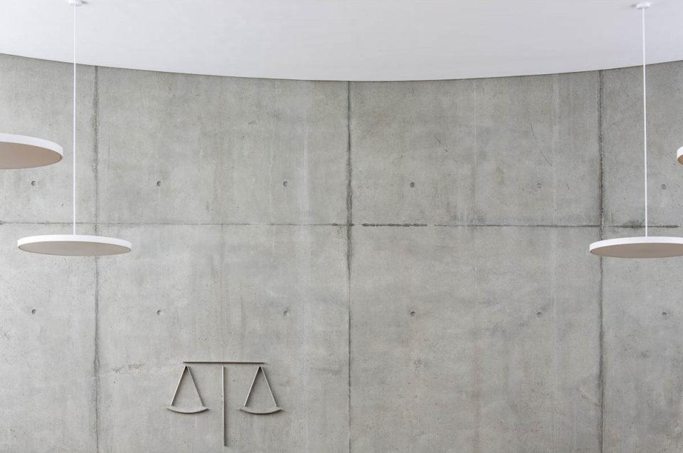 Tribunal de Mont de Marsan