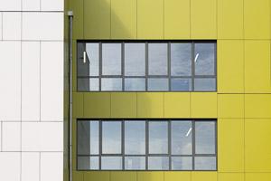Reportage Architecture et Traitement d'images